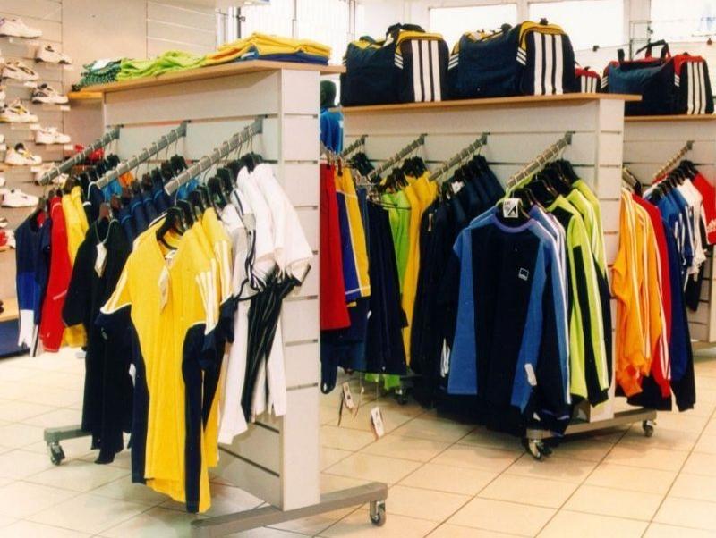 Дешевый Магазин Спортивной Одежды Доставка